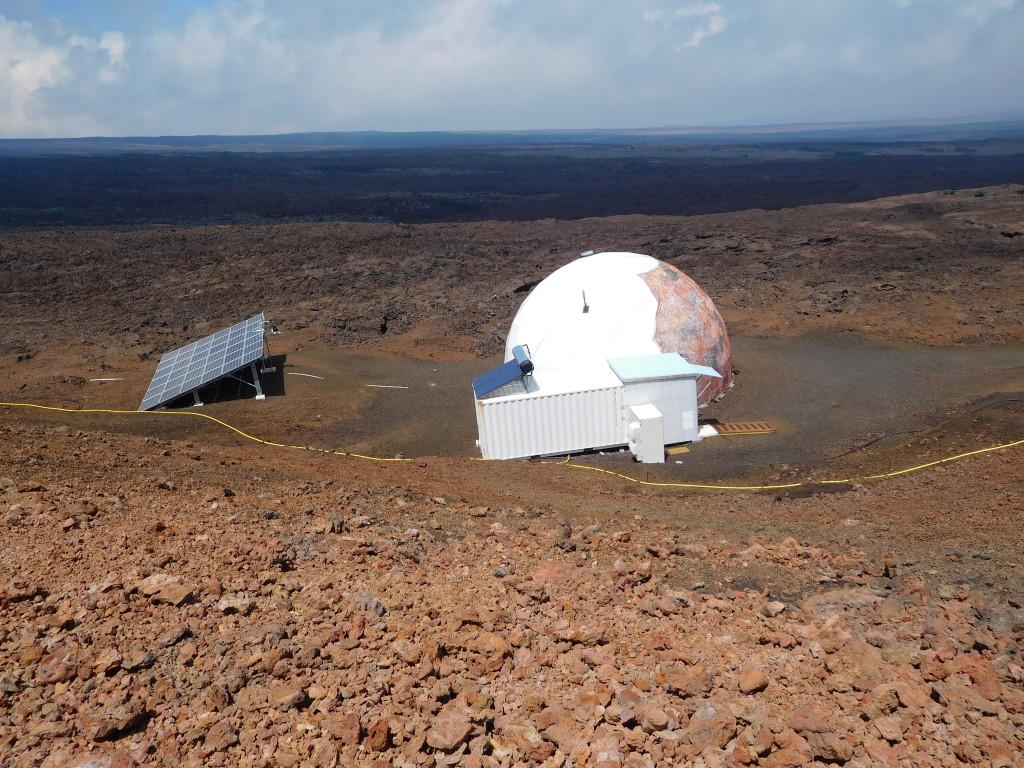 The NASA Moon and Mars Landing Hoaxes