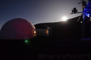 moon over half dome2